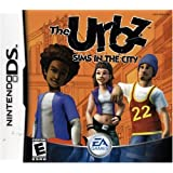 Urbz  Sims in the City Nintend - Nintendo DS
