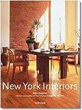 echange, troc Beate Wedekind - New York Interiors : Intérieurs new-yorkais