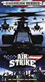 Cover art for  Air Strike