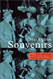 echange, troc Max Ophuls - Souvenirs