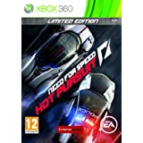 Need for speed : hot pursuit - dition limitepar Electronic Arts