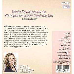 Helenas Geheimnis