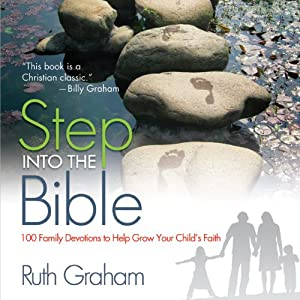 Step into the Bible Audiobook
