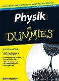 Physik für Dummies (Fur Dummies)
