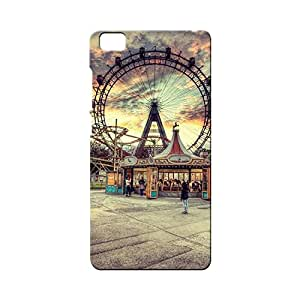 BLUEDIO Designer Printed Back case cover for Coolpad Note 3 - G1785