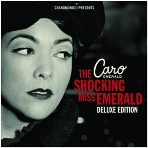 Caro Emerald - Shocking Miss Emerald-Deluxe Edition - Zortam Music