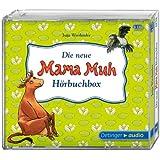 Die neue Mama-Muh-Hörbuchbox (3 CD): Hörspiele, ca. 117 min.