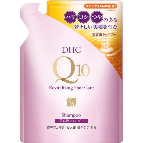 DHC Q10美容液シャンプー詰め替えSS 240