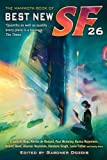 Gardner Dozois The Mammoth Book of Best New SF 26 (Mammoth Books)