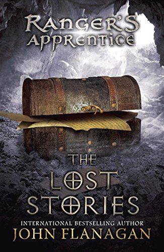 The Lost Stories: Book 11 (Ranger's Apprentice)