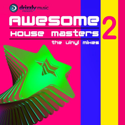 Awesome House Masters, Vol. 2 (The Vinyl Mixes) (Awesome Mix 2 compare prices)