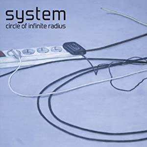 System -  Circle of Infinite Radius