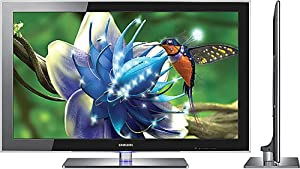 Samsung UN55B8000 55-Inch 1080p 240 Hz LED HDTV (2009 Model)