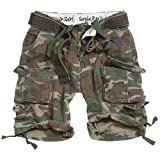 Surplus - Shorts Division (in M)