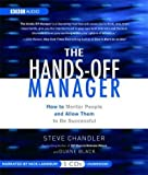 The hands-off manager how to mentor people and allow them to be successful