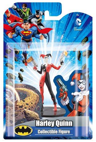 "DC Harley Quinn 4"" PVC Figurine"