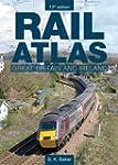 Rail Atlas Great Britain & Ireland 13...