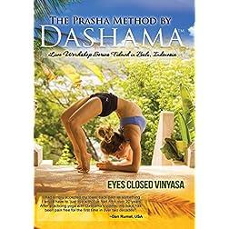 Gordon, Dashama Konah - Eyes Closed Vinyasa