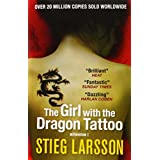 The Girl with the Dragon Tattoo (Millennium Trilogy Book 1)by Stieg Larsson