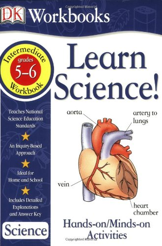 Grades 5-6 (Learn Science!)