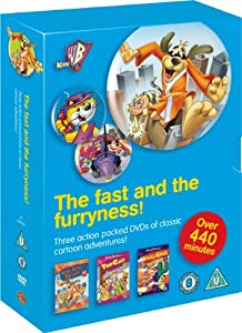 Hong Kong Phooey And Friends: Collection [DVD]