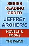 Series List - Jeffrey Archer - In Ord...