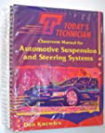 Classroom Manual for Automotive Suspe...