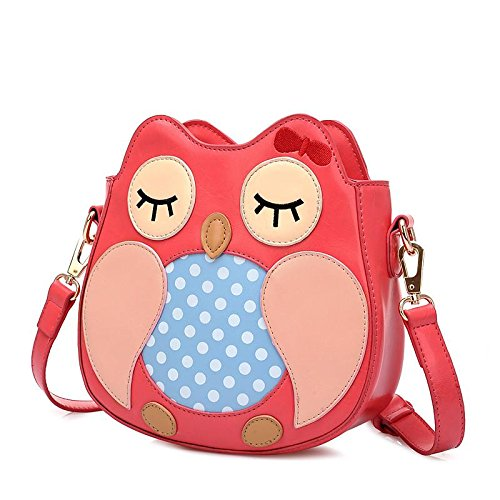 women-fashion-shoulder-bag-hooters-red