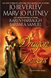 Dragon Lovers (Signet Eclipse) (0451220390) by Beverley, Jo