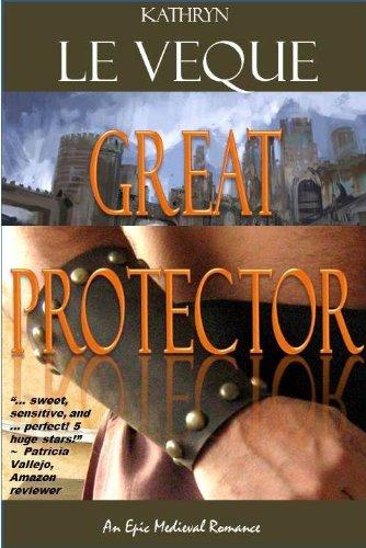 Great Protector ebook