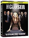 クローザー <ファースト・シーズン> コレクターズ・ボックス