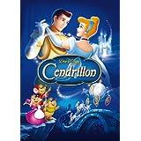 Cendrillon, DISNEY CINEMApar Walt Disney