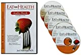 Eat For Health: The Mind Makeover (Unabridged) by Joel Fuhrman (2008) Audio CD