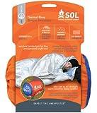Emergency Mylar Survival Sleeping Bags – Pack of 4 Bags. SSB-4