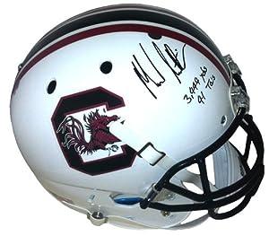 Marcus Lattimore Autographed Signed South Carolina Gamecocks Full Size Authentic... by Radtke Sports
