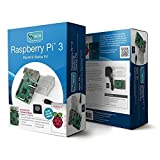 Raspberry Pi 83-16561RK -  3 Model B Starter Kit