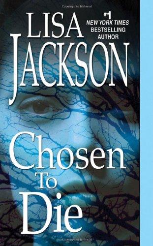 Image of Chosen To Die (An Alvarez & Pescoli Novel)