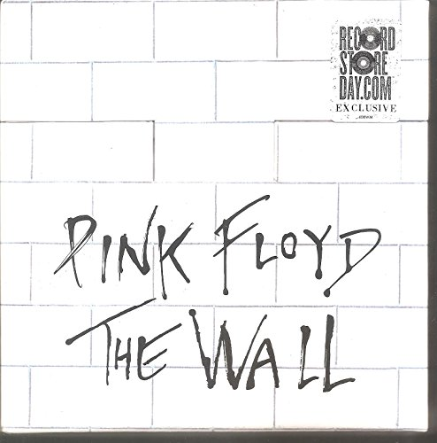 Pink Floyd - The Wall Singles Collection 45 Rpm Single - Zortam Music
