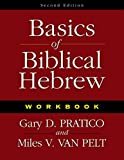 Basics of Biblical Hebrew: Workbook, 2nd Edition