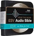Esv Hear The Word Audio Bible (mp3 Cd)