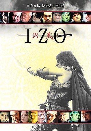Izo (Dvd) (Special Edition)
