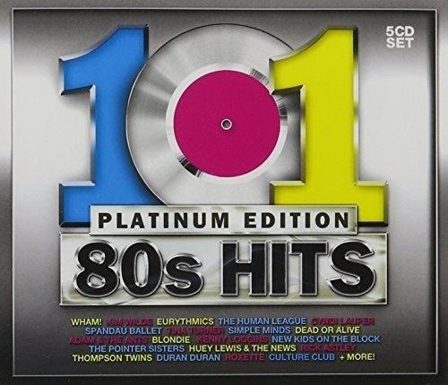 101 80 S Hits Platinum Edition