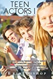 img - for Teen Actors I book / textbook / text book