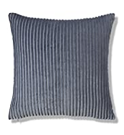 Chunky Corduroy Cushion