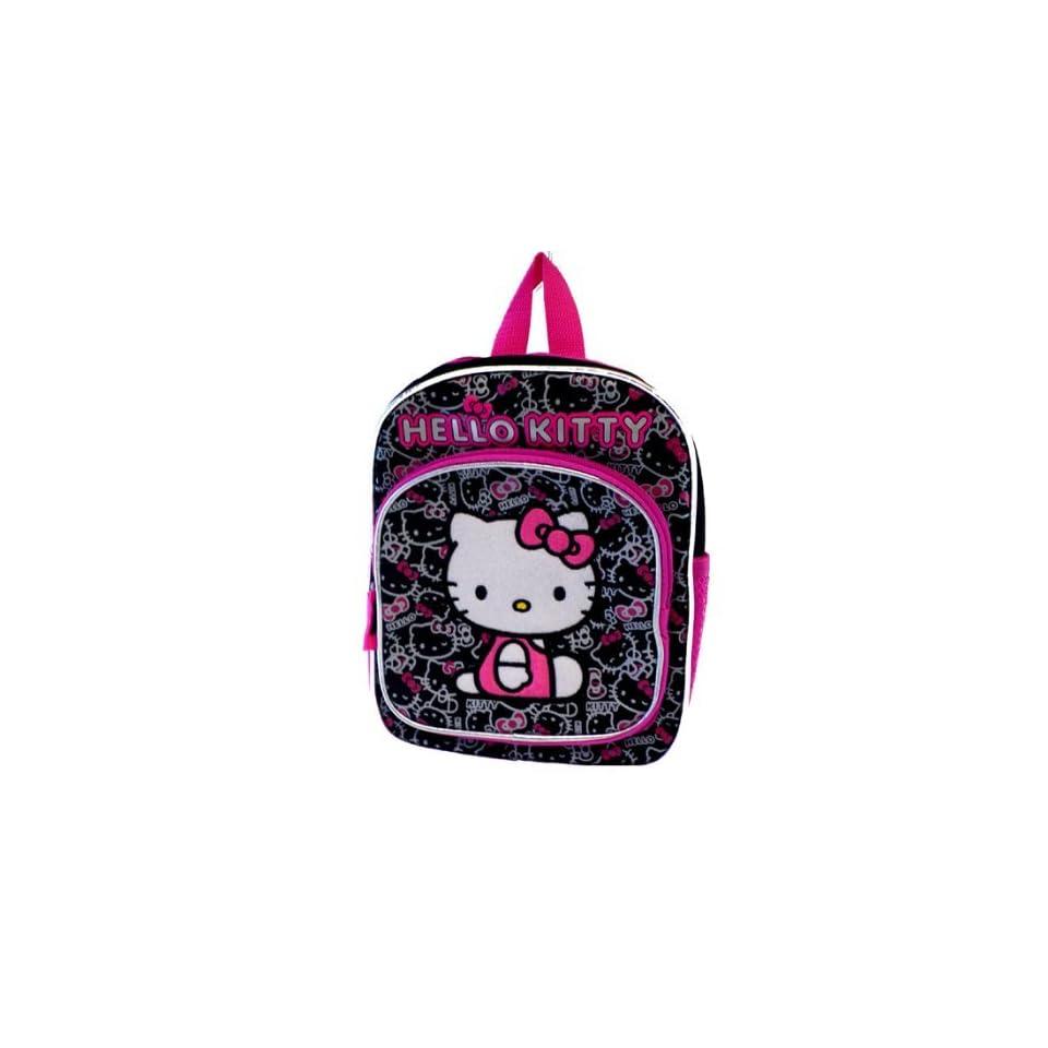 Hello Kitty Mini Backpack   Sanrio Hello Kitty School Bag
