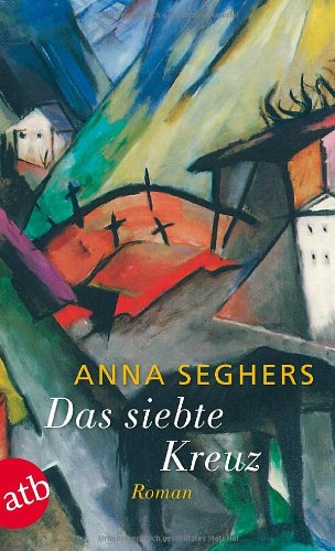 Das Siebte Kreuz (German Edition)