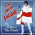 Hi Ho Come on England