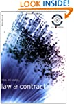 Law of Contract (Foundation Studies i...