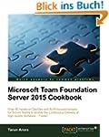 Microsoft Team Foundation Server 2015...