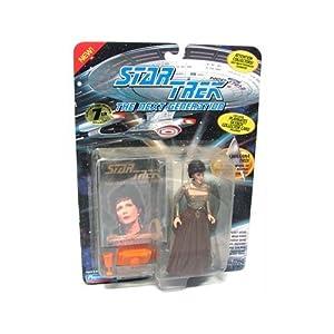 Star Trek Next Generation Action Figure - Lwaxana Troi